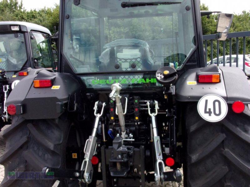 Traktor des Typs Deutz-Fahr 5090.4 D GS, Neumaschine in Buchdorf (Bild 7)
