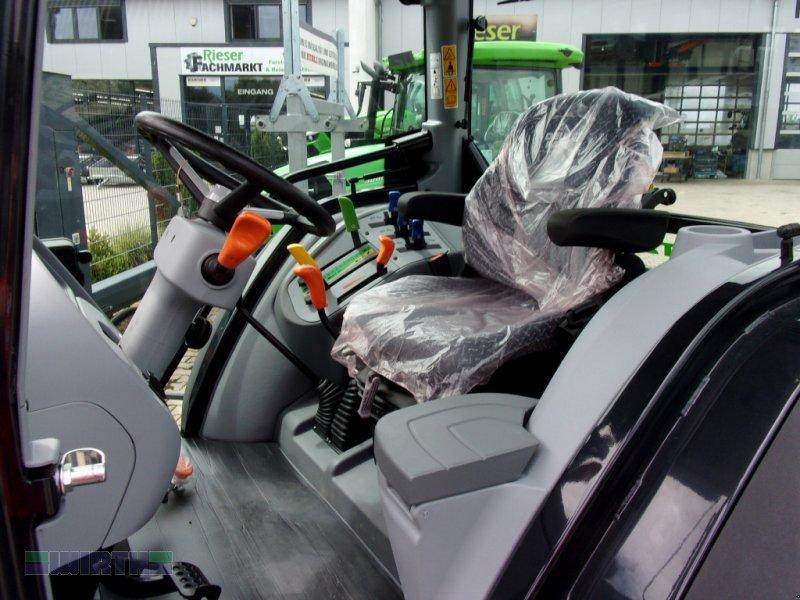 Traktor des Typs Deutz-Fahr 5090.4 D GS, Neumaschine in Buchdorf (Bild 8)