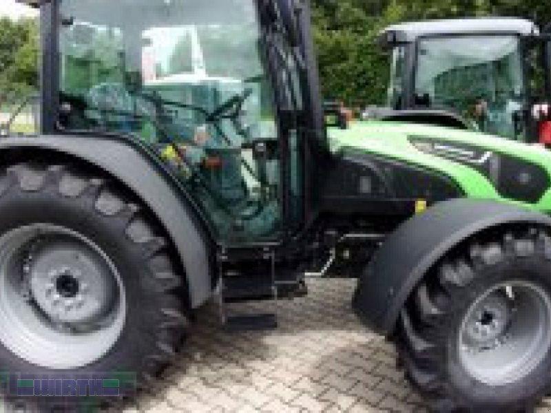 Traktor des Typs Deutz-Fahr 5090.4 D GS, Neumaschine in Buchdorf (Bild 1)