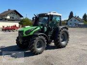 Traktor a típus Deutz-Fahr 5090.4 D GS, Neumaschine ekkor: Frontenhausen