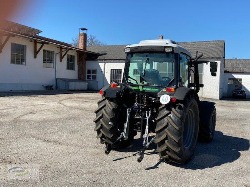 Traktor des Typs Deutz-Fahr 5090.4 D GS, Neumaschine in Frontenhausen (Bild 4)