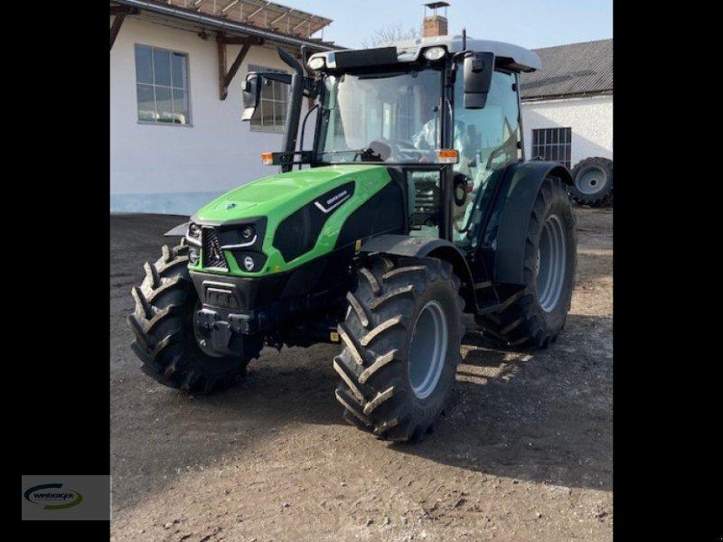 Traktor des Typs Deutz-Fahr 5090.4 D GS, Neumaschine in Frontenhausen (Bild 1)