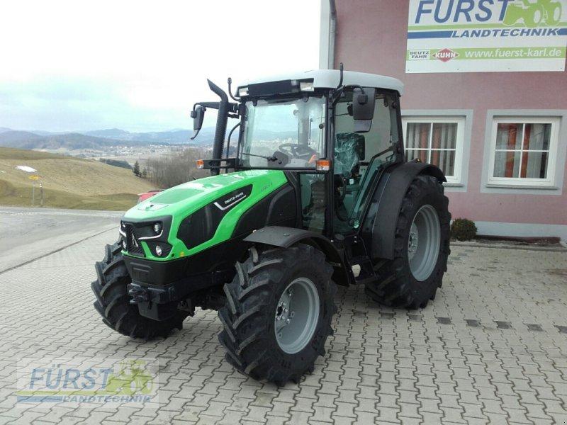 Traktor a típus Deutz-Fahr 5090.4 D GS, Neumaschine ekkor: Perlesreut (Kép 1)