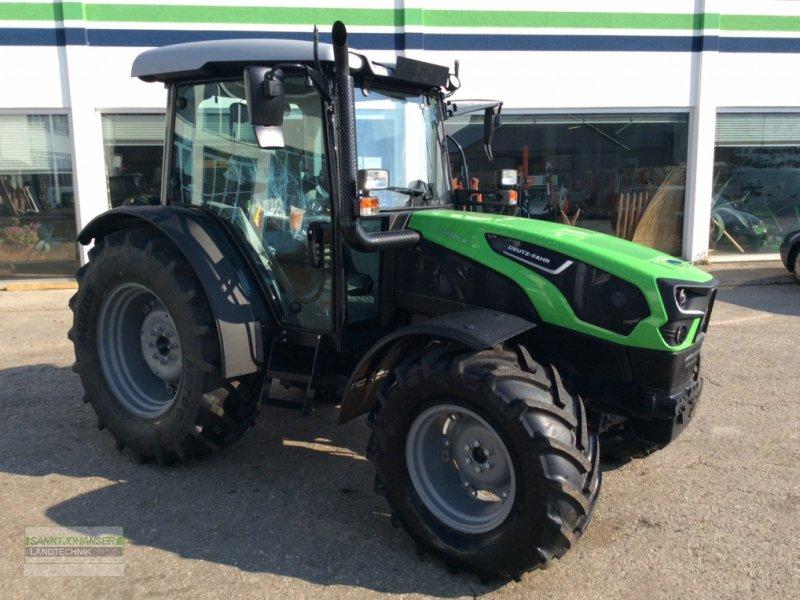 Traktor typu Deutz-Fahr 5090.4 D GS, Neumaschine w Diessen (Zdjęcie 1)