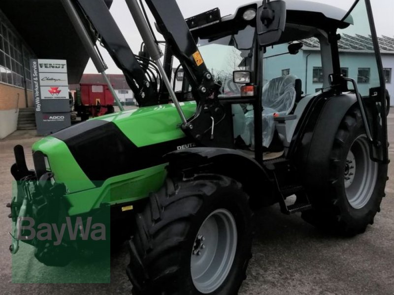 Traktor du type Deutz-Fahr 5090.4 D GS, Gebrauchtmaschine en Obertraubling (Photo 1)