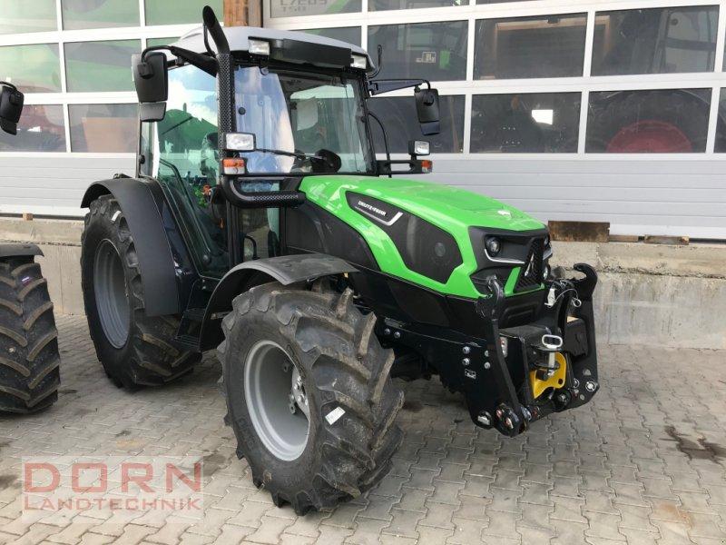 Traktor a típus Deutz-Fahr 5090.4 D GS, Neumaschine ekkor: Bruckberg (Kép 1)