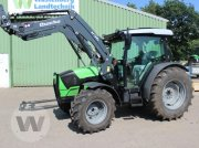 Traktor типа Deutz-Fahr 5090.4 D GS, Gebrauchtmaschine в Börm