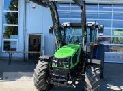Traktor a típus Deutz-Fahr 5090.4 D GS, Neumaschine ekkor: Pforzen