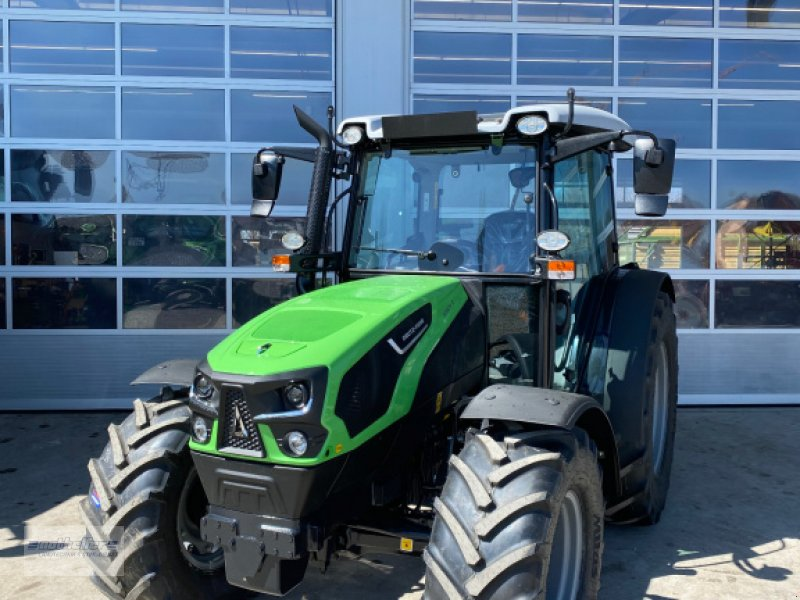 Traktor a típus Deutz-Fahr 5090.4 D GS, Neumaschine ekkor: Pforzen (Kép 1)