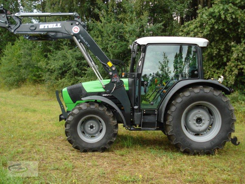 Traktor a típus Deutz-Fahr 5090.4 D LS DT, Gebrauchtmaschine ekkor: Frontenhausen (Kép 1)