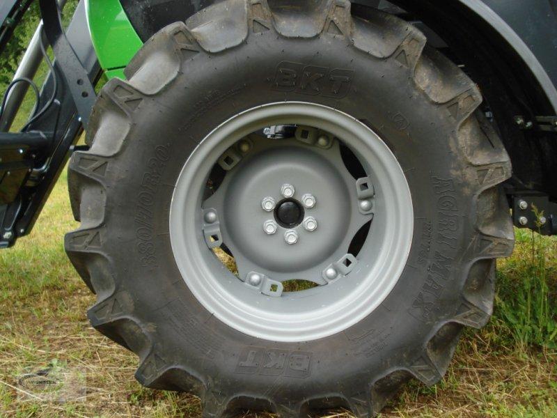 Traktor a típus Deutz-Fahr 5090.4 D LS DT, Gebrauchtmaschine ekkor: Frontenhausen (Kép 9)