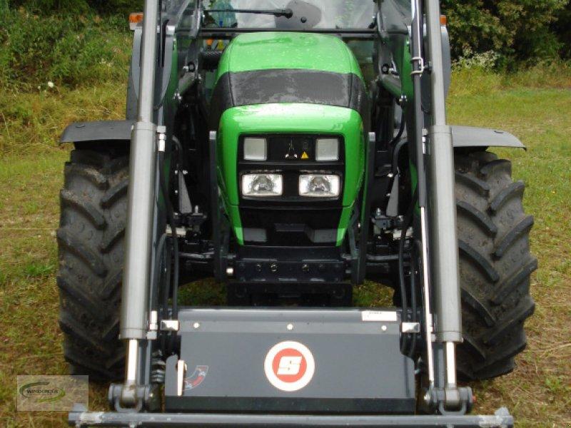 Traktor a típus Deutz-Fahr 5090.4 D LS DT, Gebrauchtmaschine ekkor: Frontenhausen (Kép 3)