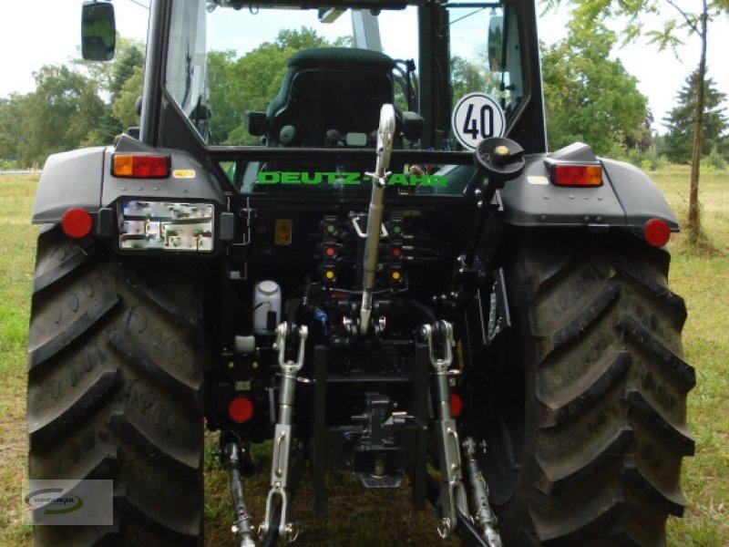 Traktor a típus Deutz-Fahr 5090.4 D LS DT, Gebrauchtmaschine ekkor: Frontenhausen (Kép 4)
