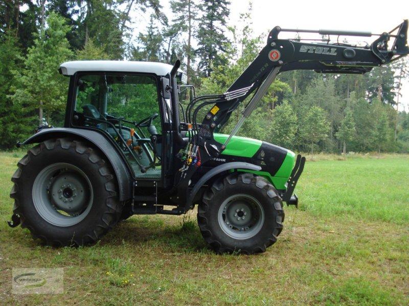 Traktor a típus Deutz-Fahr 5090.4 D LS DT, Gebrauchtmaschine ekkor: Frontenhausen (Kép 2)