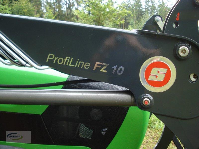 Traktor a típus Deutz-Fahr 5090.4 D LS DT, Gebrauchtmaschine ekkor: Frontenhausen (Kép 8)