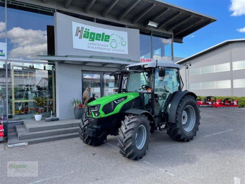 Traktor a típus Deutz-Fahr 5090.4 D LS, Neumaschine ekkor: Uhingen (Kép 1)