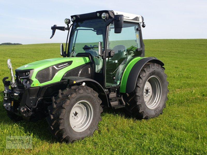 Traktor a típus Deutz-Fahr 5090.4 D TTV, Neumaschine ekkor: Altusried-Kimratshofen (Kép 1)