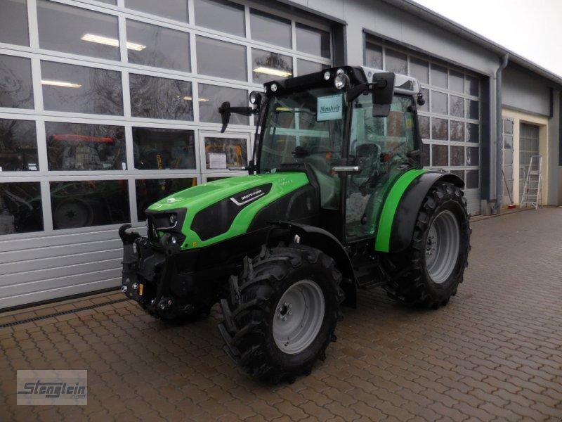 Traktor του τύπου Deutz-Fahr 5090.4 D TTV, Neumaschine σε Waischenfeld (Φωτογραφία 1)