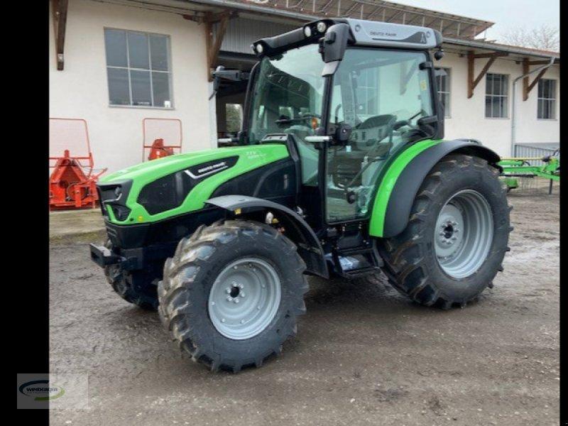 Traktor типа Deutz-Fahr 5090.4 D TTV, Neumaschine в Frontenhausen (Фотография 1)