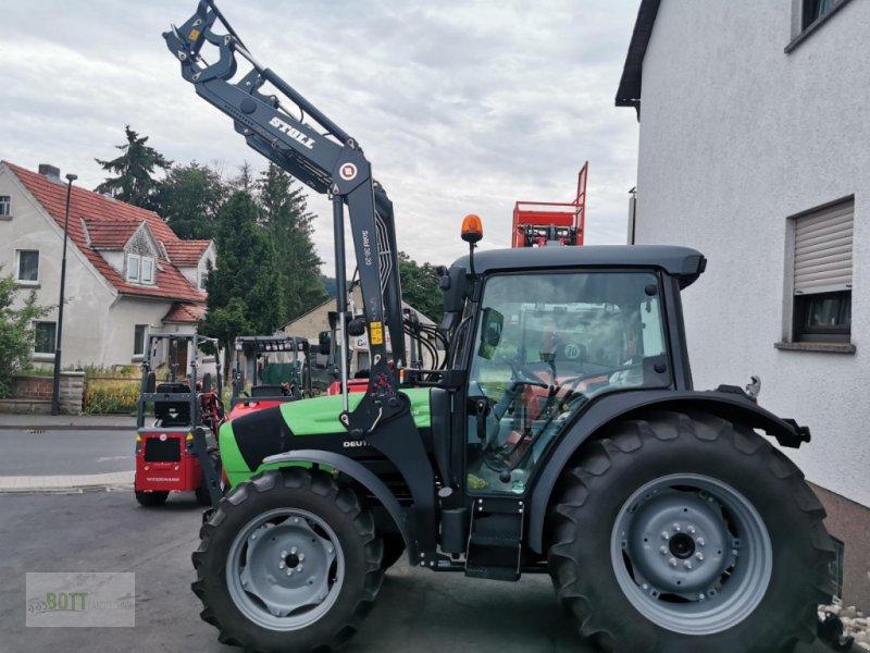 Traktor a típus Deutz-Fahr 5090.4 D, Gebrauchtmaschine ekkor: Künzell (Kép 1)