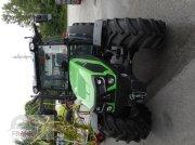 Traktor des Typs Deutz-Fahr 5090.4 D, Vorführmaschine in Bad Vigaun