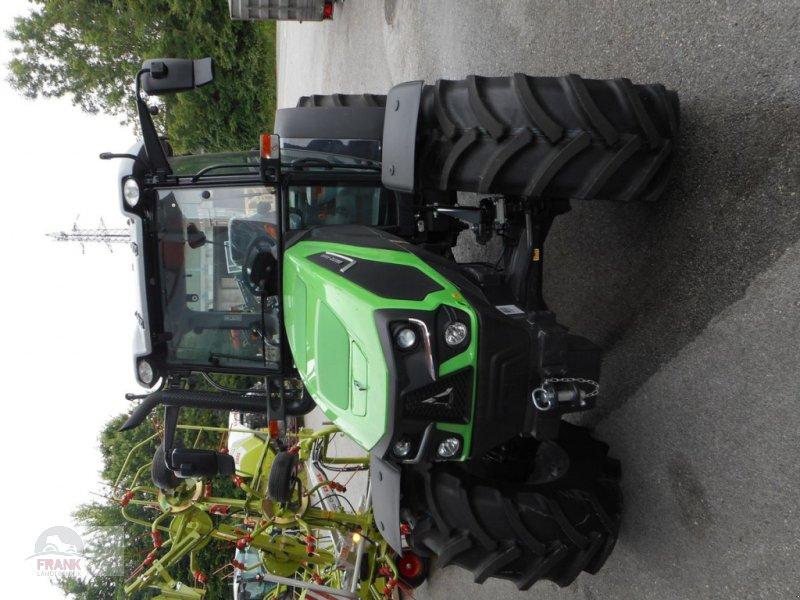 Traktor a típus Deutz-Fahr 5090.4 D, Vorführmaschine ekkor: Bad Vigaun (Kép 1)