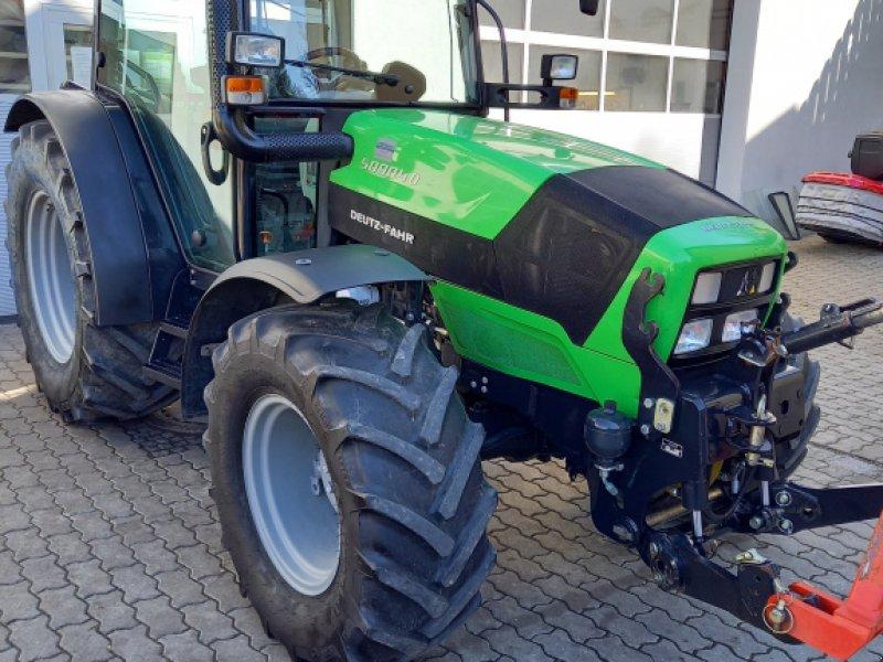 Traktor a típus Deutz-Fahr 5090.4 D, Gebrauchtmaschine ekkor: Miesbach (Kép 1)