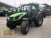 Traktor a típus Deutz-Fahr 5090.4 D, Vorführmaschine ekkor: Kötschach