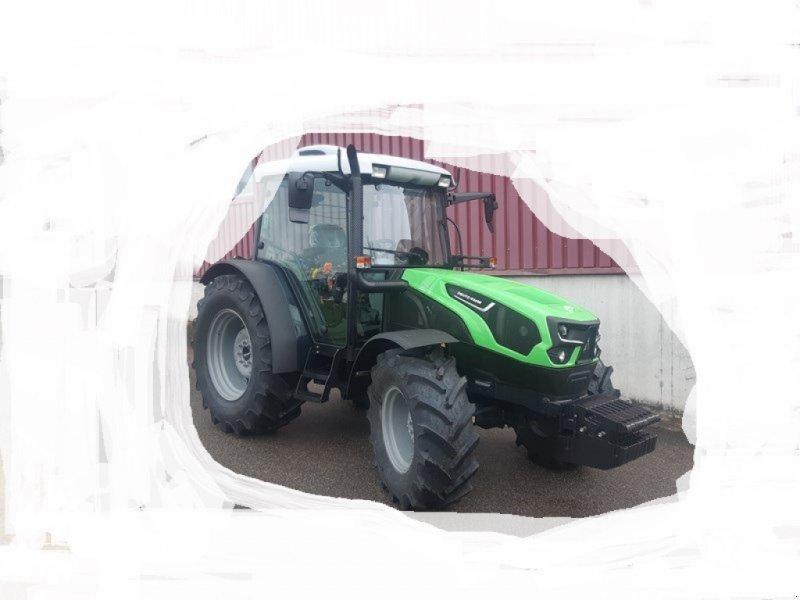 Traktor a típus Deutz-Fahr 5090.4 D, Neumaschine ekkor: Dammbach (Kép 1)