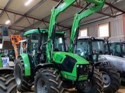 Traktor a típus Deutz-Fahr 5090.4 G med lastare, Gebrauchtmaschine ekkor: Jönköping
