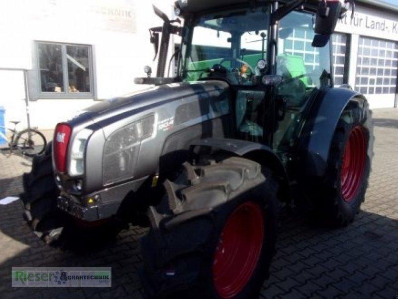 Traktor des Typs Deutz-Fahr 5090.4 G Plus, Explorer 90.4 MD GS, Neumaschine in Nördlingen (Bild 1)