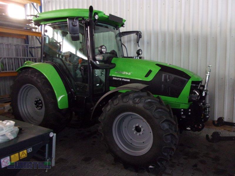 Traktor des Typs Deutz-Fahr 5090.4 G Plus GS, Neumaschine in Buchdorf (Bild 1)