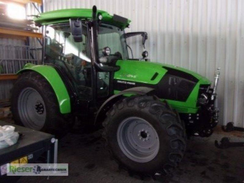 Traktor des Typs Deutz-Fahr 5090.4 G Plus GS, Neumaschine in Nördlingen (Bild 1)
