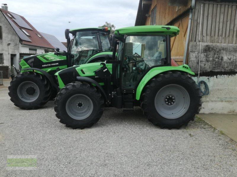 Traktor a típus Deutz-Fahr 5090.4 G, Neumaschine ekkor: Ried (Kép 1)