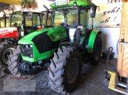 Traktor des Typs Deutz-Fahr 5090.4 G, Gebrauchtmaschine in Schwandorf