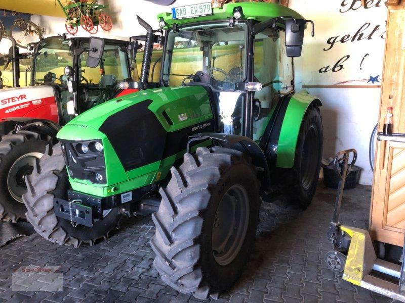 Traktor des Typs Deutz-Fahr 5090.4 G, Gebrauchtmaschine in Schwandorf (Bild 1)