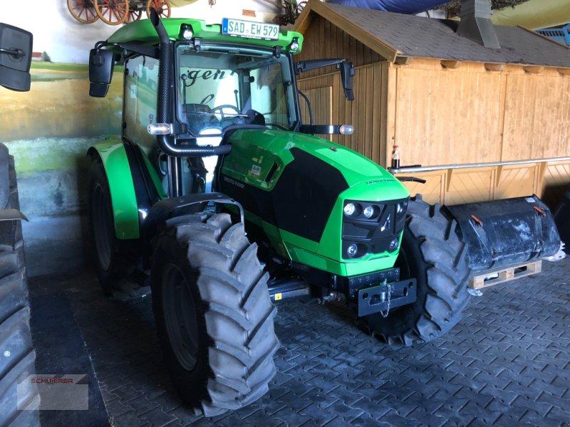 Traktor des Typs Deutz-Fahr 5090.4 G, Gebrauchtmaschine in Schwandorf (Bild 2)