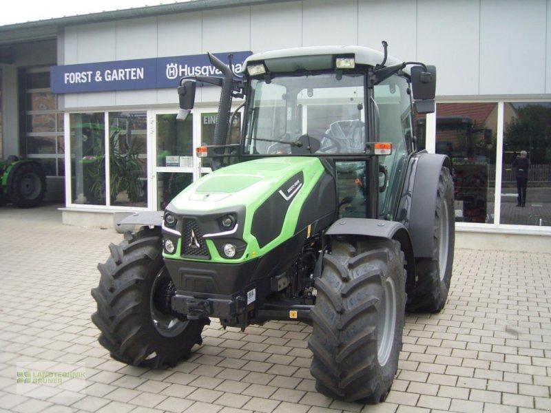 Traktor des Typs Deutz-Fahr 5090.4D Ecoline, Neumaschine in Hiltpoltstein (Bild 1)