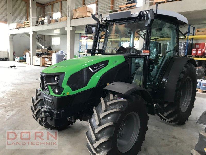 Traktor a típus Deutz-Fahr 5090.4D/GS mit Glasdach, Neumaschine ekkor: Bruckberg (Kép 1)