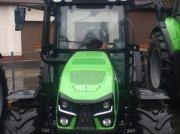 Traktor a típus Deutz-Fahr 5090.4D LS oder GS, Neumaschine ekkor: Offenhausen