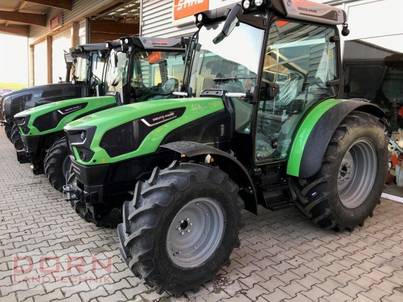 Traktor a típus Deutz-Fahr 5090.4D TTV, Neumaschine ekkor: Bruckberg (Kép 1)