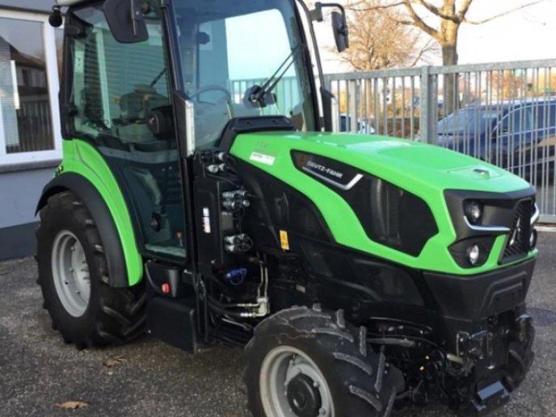 Traktor des Typs Deutz-Fahr 5090.4DV TTV, Gebrauchtmaschine in Bühl (Bild 1)