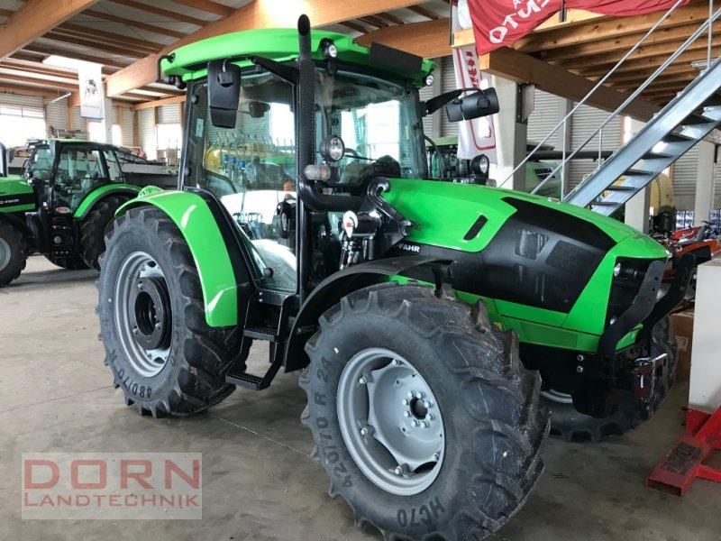 Traktor a típus Deutz-Fahr 5090.4G ohne Adblue, Neumaschine ekkor: Bruckberg (Kép 1)