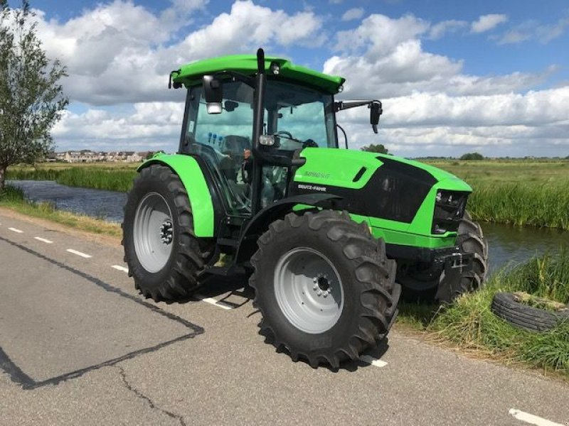 Traktor a típus Deutz-Fahr 5090.4G PLUS GS, Gebrauchtmaschine ekkor: Kockengen (Kép 1)