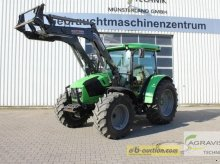 Deutz-Fahr 5100 C DT GS Tractor