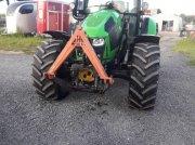 Traktor des Typs Deutz-Fahr 5100 C DT, Gebrauchtmaschine in Weitramsdorf