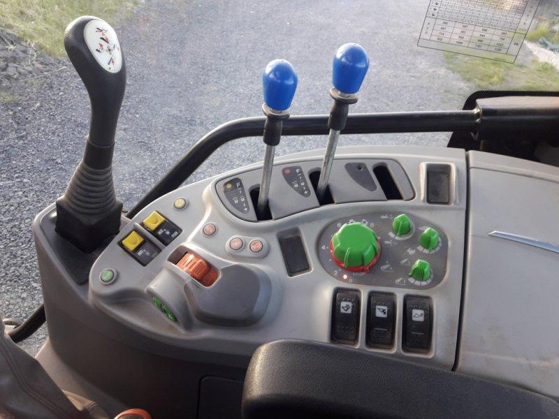 Traktor des Typs Deutz-Fahr 5100 C DT, Gebrauchtmaschine in Weitramsdorf (Bild 4)