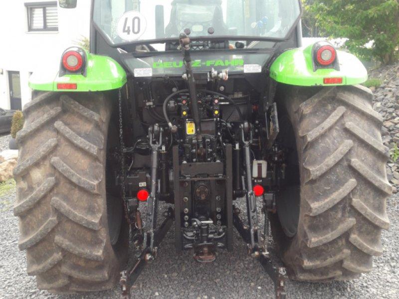 Traktor des Typs Deutz-Fahr 5100 C DT, Gebrauchtmaschine in Weitramsdorf (Bild 8)