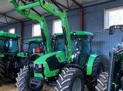 Traktor типа Deutz-Fahr 5100 C frontlastare Trima X, Gebrauchtmaschine в Jönköping