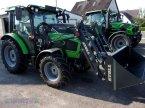 Traktor des Typs Deutz-Fahr 5100 D Keyline in Buchdorf